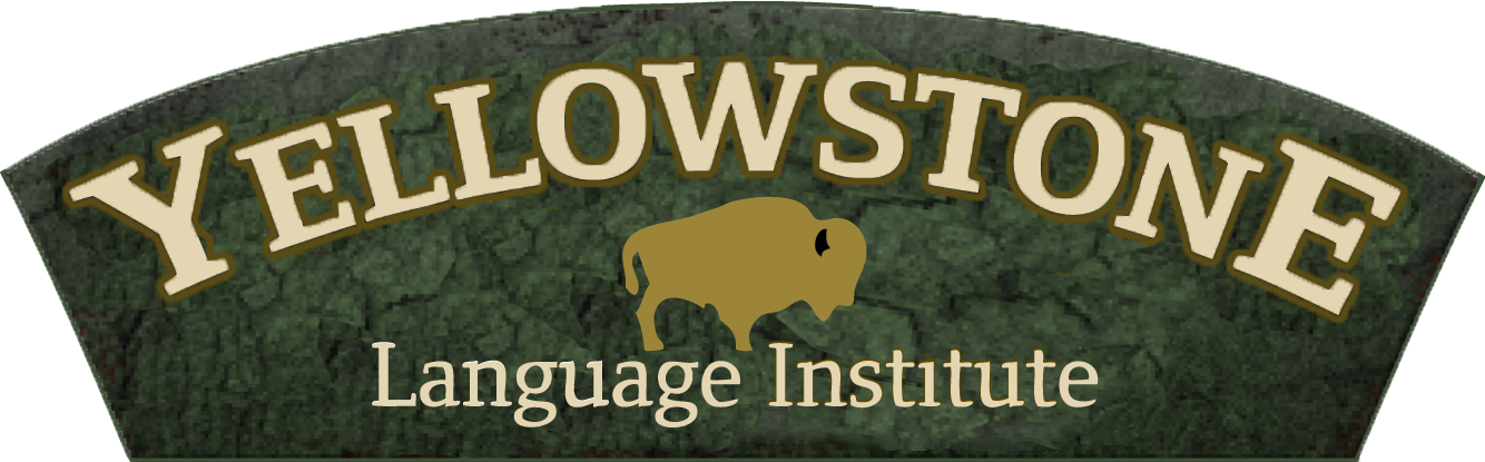 Yellowstone Language Institute